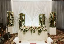 James & Melody by Fairmont Jakarta