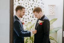 Wedding of  L & N by NBD Organizer