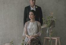 PRE WEDDING NILA & ARIO by Speculo Weddings