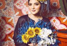 Mexican vibe  by Nina Nasution