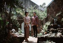 Engagement of Ninda and Ryan by Diurna Story