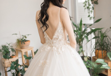 Blush House Bridal by Ning Photography