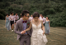 J&WT by Ning Photography