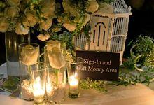 Semara Uluwatu Wedding by Marlyn Production