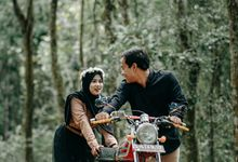Prewedding Nita & Totok by Filosofi Photowork