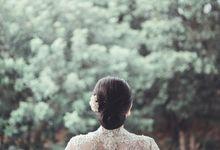 Niza - Riender Wedding by Karna Pictures