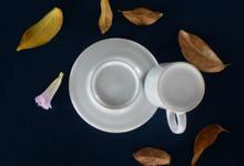 RISTRETTO CUP by Boger Keramik