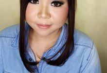 Make Up Ms Fella by Flo Make Up Artist