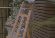 Engagement - Tangerang by Hangout Photography