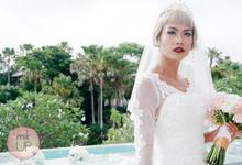 Bridal Make UP by mikUP
