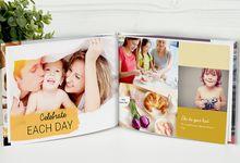 Large Landscape Imagewrap Standard Hardcover Photobook 40 pages by Photobook Worldwide