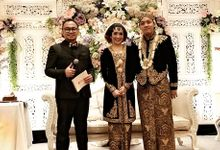 Mc RISTY n GILANG by Indra mc