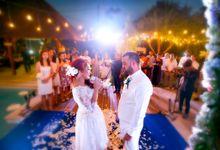 Sailor Wedding Anniversary - Narada - Marissa by Magnifica Organizer