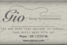 Alvin & Neysa Wedding at Aryaduta Hotel Bandung by Gio Music Entertainment