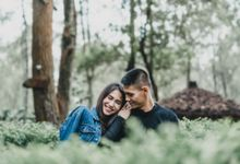 Photo & Video Prewedding Package by Nouma Studios
