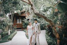 Wedding of John & Vera by Namakala Visual
