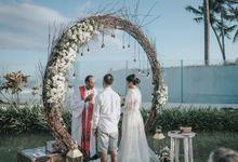 Wedding of Vina & Ndit by Namakala Visual