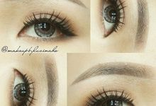 Eye Makeup ❤ by Makeup By Luvina Ho