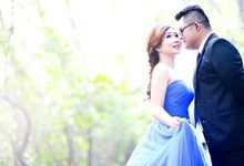 Donny And Silvia by Vizio Photography