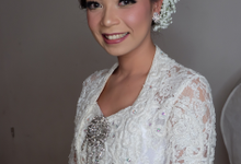 Weddings by No-Ny Makeup n Wedding Service by Lenny S