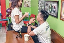 Jeff and Tin Engagement by Bryantjavierphotography