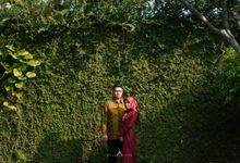Engagement Dewi & Ahmad by See Soon Photography