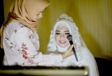 Wedding Iken & Cici by OtakMinim Photography & Videography