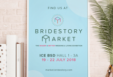 Bridestory market 2018 by Noeud Papillon