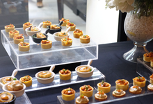 Emporium Jewels Private Viewing Event by Nomz Catering