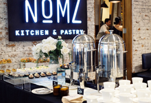 Rounn Bag Launching Event by Nomz Catering