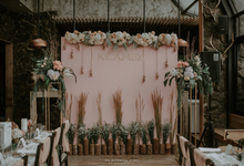 Sunday Lunch with K.L.A.M.B.Y by Nona Manis Creative Planner