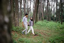 Pre Wedding Nono & Isz by SYAHMI AZMAN PHOTOGRAPHY