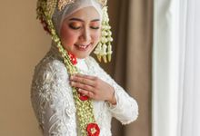 Wedding Of Norman & Mahyarani by Ohana Enterprise