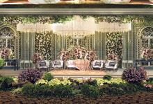 Portfolio Bridal Stage by Notion Philosophy