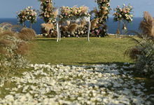 ARMANDO & GRACE WEDDING by Noua Decor Wedding & Event Floral Decoration