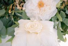 HERMAWAN & PRESCY by Noua Decor Wedding & Event Floral Decoration