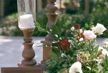 TITA & LEO by Noua Decor Wedding & Event Floral Decoration
