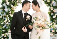 MICHAEL & YANI by Noua Decor Wedding & Event Floral Decoration