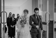 Nova & Daniel Wedding by AKSA Creative