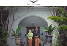 prewedding noval & Dea by NICE PICTURES