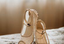 Engagement Novely & Vito by AKSA Creative