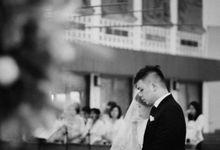 Suyanto & Novita Holy Matrimony by Irish Wedding
