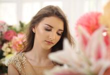 Make-Up Photoshoot  by Novita Wiji Professional Makeup Artist