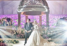 Helen & Mirza by Novotel Bogor Golf Resort and Convention Centre
