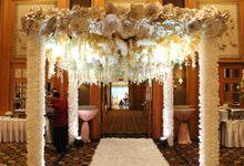Arya Duta Hotel Tugu Tani by Pisilia Decoration