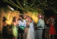 The Wedding Of Ingo Stoeneberg & Lisa Humira by One Devotion Event Organizer