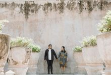Novi & Raja Pre-Wedding by Speculo Weddings
