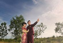 Andi & Wulan by escreativestudio