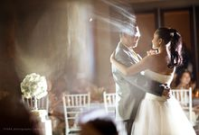 Natasia + Raymond | The Wedding by PYARA