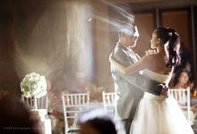 Natasia + Raymond | The Wedding by PYARA